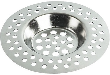 Spirella Sieve For Sink 2PCS Ø7 Silver Metal