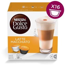 Nescafe Dolce Gusto Latte Macchiato 16 Capsules