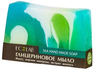 ECO Laboratorie Glycerin Sea Handmade soap 130g