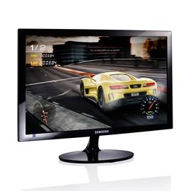 """Monitor Samsung LS24D330HSX/EN, 24"""""""