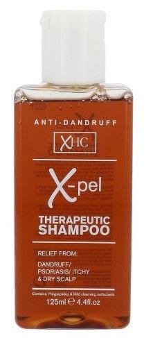 Xpel Therapeutic Anti-Dandruff Shampoo 125ml