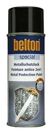 Aerosoolvärv metallile Belton 400 ml, must