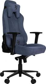 Игровое кресло Arozzi Vernazza Soft Fabric Blue