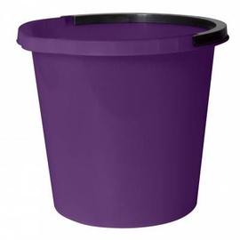 Plast Team Atlanta Bucket 10l Purple