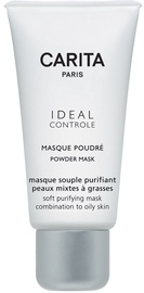 Carita Ideal Contorole Powder Mask 50ml