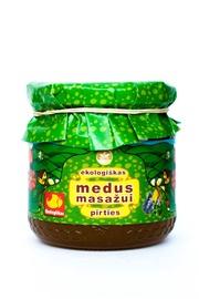 ECO META Massage Honey with Lavender/Lemon/Peppermint