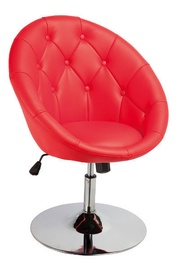 Signal Meble C881 Armchair Red
