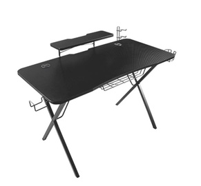 Genesis Holm 300 RGB Table Black