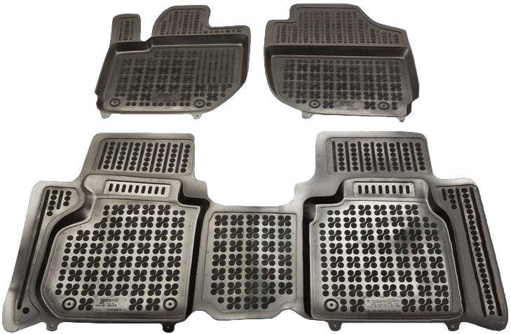 REZAW-PLAST HRV II RP200918 Car Floor Mats