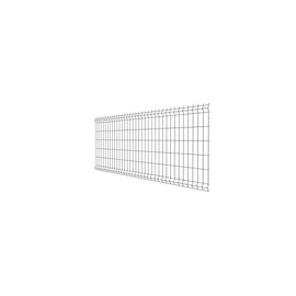 SN Panel Fence 2.5x1.23m Silver
