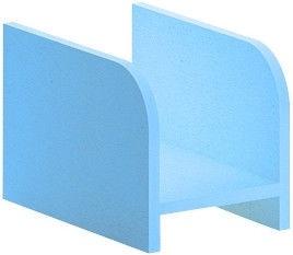 Skyland Imago CB-1 Computer Stand 30.8x50x17.3cm Blue