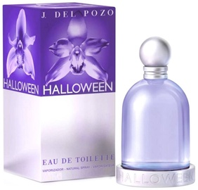Parfüümid Jesus Del Pozo Halloween 30ml EDT