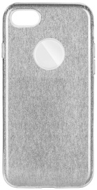 Mocco Shining Ultra Back Case For Samsung Galaxy S8 Silver