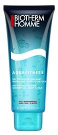 Dušigeel Biotherm Homme Aquafitness Revitalizing, 200 ml