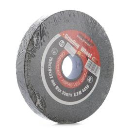 Orientcraft Abrasive Grinding Disc K60 150x20x32mm