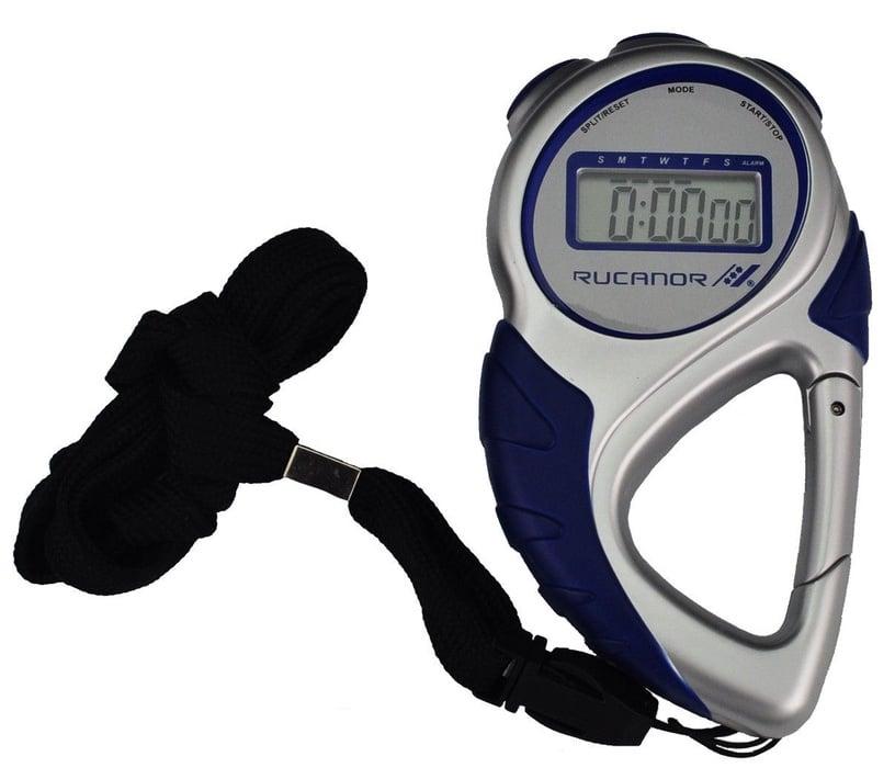 Rucanor 2X Stopwatch