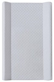 Ceba Baby Caro Hard Changing Mat 50x80cm Grey