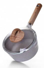 Fissman Borneo Saucepan With Lid 16x8.5cm 1.4l