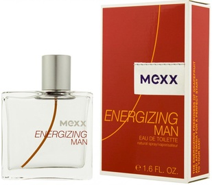 Mexx Energizing Man 30ml EDT