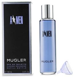 Thierry Mugler A*Men Refill Bottle 100ml EDT