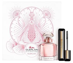 Guerlain Mon Guerlain Florale 50ml EDP + Cils d'Enfer So Volume Mascara 8.5ml 01