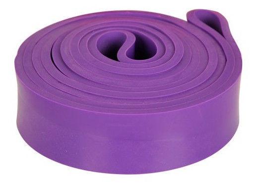inSPORTline Resistance Band Hangy Medium Purple 7262