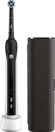 Braun Oral-B Pro 750 Black + Travel Case