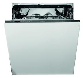 Bстраеваемая посудомоечная машина Whirlpool WIC 3C26 N