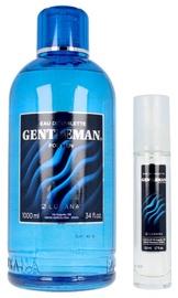 Luxana Gentleman 1000ml EDT + 50ml EDT