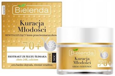 Bielenda Youth Therapy Regenerating Anti Wrinkle 70+ Cream 50ml