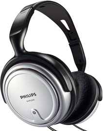 Kõrvaklapid Philips SHP2500 Black/Silver