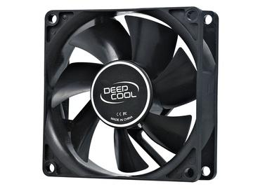 Deepcool Case Fan XFAN 80 Black XDC-XFAN80
