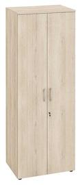 DaVita Alfa 64.42 Office Wardrobe Kronberg Oak