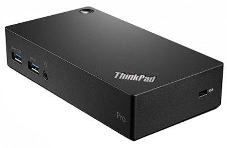 Lenovo ThinkPad USB 3.0 Pro Dock