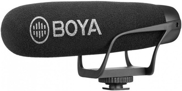 Boya Shotgun Microphone BY-BM2021