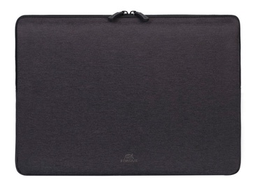 Rivacase Suzuka 7704 Laptop Sleeve 13.3-14 Black