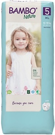 Bambo Nature Classic Diapers S5 44