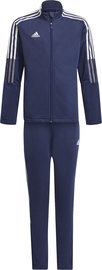 Adidas Tiro Junior Suit GP1026 Navy 140cm