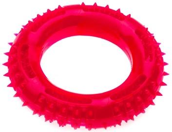 Comfy Dental Ring Pink 13cm
