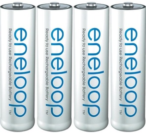 Panasonic Battery 1900mAh AA x 4