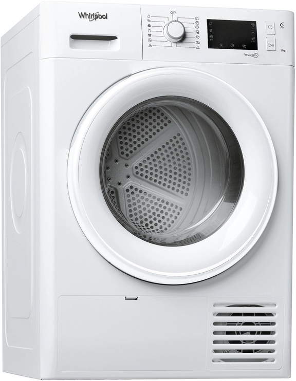 Whirlpool Tumble Dryer FT M22 9X2 EU