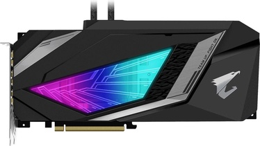 Gigabyte AORUS GeForce RTX 2080 SUPER Waterforce 8GB GDDR6 PCIE GV-N208SAORUS W-8GC