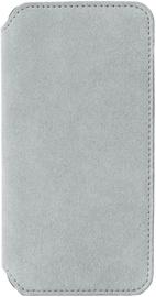 Krusell Broby Slim Wallet Case For Apple iPhone XR Grey