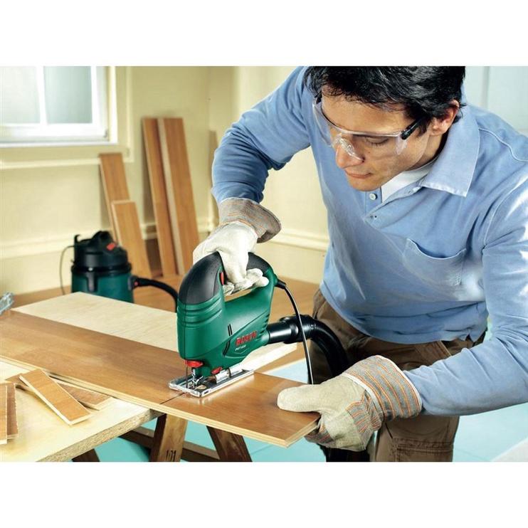 Tikksaag Bosch Green PST 650, 500 W, 65 mm