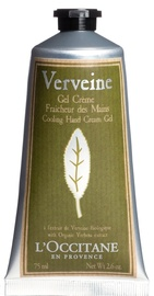 Крем для рук L´Occitane Verbena Cooling Gel, 75 мл