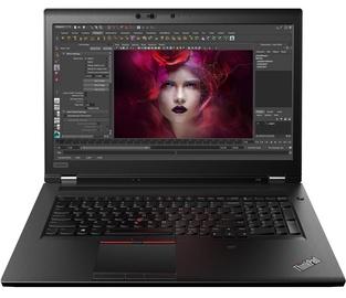 Lenovo ThinkPad P72 20MB000EMX
