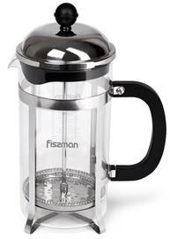 Fissman Cofee Maker Latte Frech Press 800ml 9009