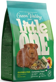 Mealberry Little One Green Valley Guinea Pigs 750g