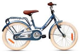 Laste jalgratas Monteria Limber 18 Kids Bike Graphite