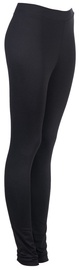 Bars Womens Leggings Black 60 2XL